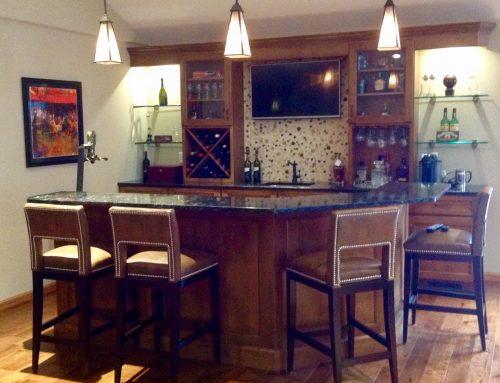 Charleston Bar